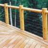 Ultra-tec Cable Railings from Rivers Wood Products