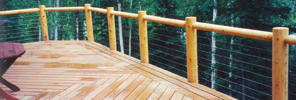 Rivers Wood Products Alaska Building Materials Lumber