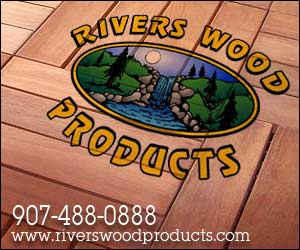 Rivers Wood Products - Fairbanks, Alaska